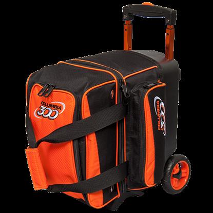 Picture of C300 Icon Single Roller Orange