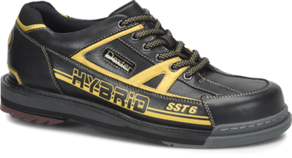Picture of Men's SST 6 Hybrid Blk/Gold Right Handed