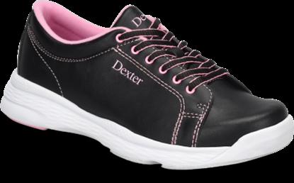 Picture of Dexter Raquel V Black/Pink