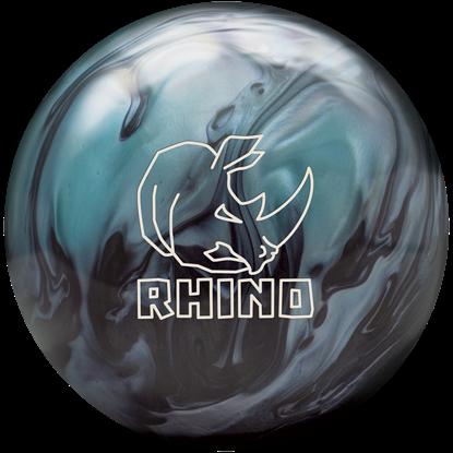 Picture of Rhino - Metallic Blue/Black